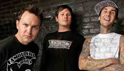 Especial: Descarga los masterfiles de 20 canciones de blink-182, +44 y Angels and Airwaves